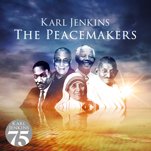 Karl Jenkins альбом The Peacemakers