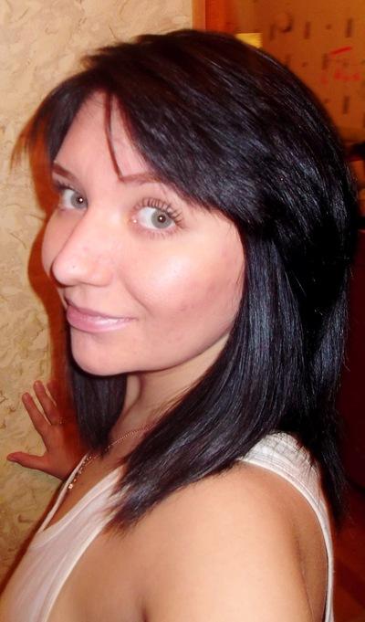 Екатерина Крючкова, 10 апреля 1992, Екатеринбург, id80291673