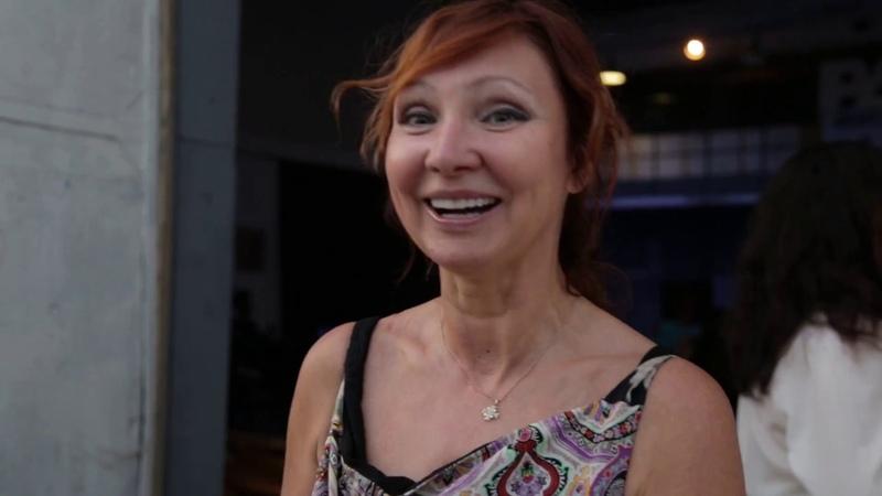 Отзыв Ларисы Ренар о Центре творческих индустрий РАМА