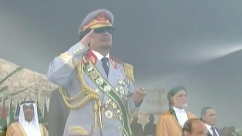 I wish Libya could turn back time