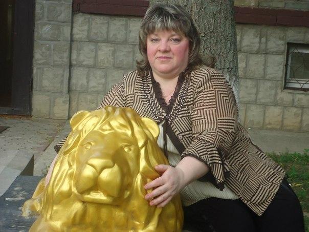 Антонина Тышкевич | Подольск