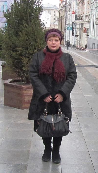 Наталья Макаревич, 11 апреля 1963, Вязьма, id211601475