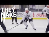 LA Kings Ilya Kovalchuk | hockeystar.ru