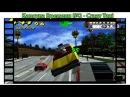 Капсула Времени - Обзор Crazy Taxi Dreamcast Выпуск №2/1 сезон