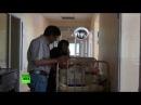 Опасная зона: жители Восточной Украины эвакуируются своими силами