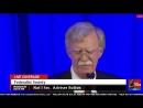 John Bolton gives URGENT update on National Securi