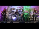 Joe Satriani - Surfing with the Alien [Летний РОКот 2018] День 2