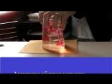 Удивительный трюк со стаканом воды