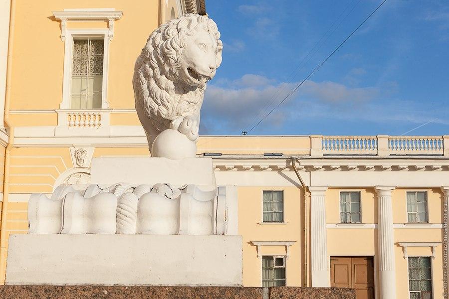 Санкт-Петербург, экскурсия Русский Музей, Михайловский дворец