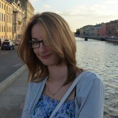 Елена Полякова, 8 сентября , Санкт-Петербург, id21300275