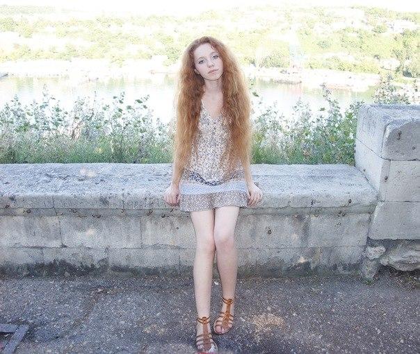 ВКонтакте Виктория Кузнецова фотографии