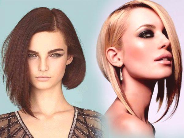стрижки на короткие волосы 2019 женские красивые
