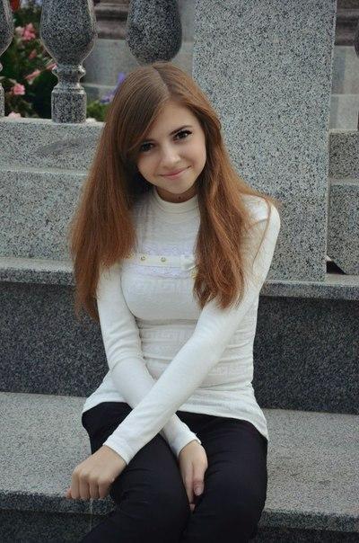 Ника Димидова, 4 декабря 1997, Красноярск, id218726769