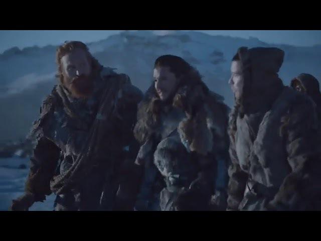 Игра престолов 7 сезон 6 серия смешной перевод от ColdFilm 1