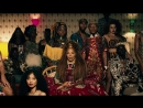 Janet Jackson x Daddy Yankee Made For Now Official Video Премьера клипа 2018