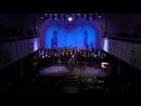 XXIX Международный фестиваль новой музыки Звуковые пути Arvo Part Salve Regina