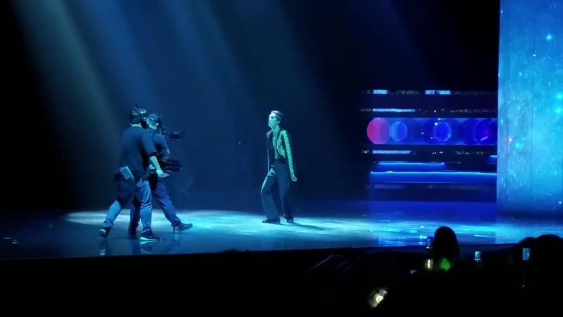 [FANCAM] 171201 Mnet Asian Music Awards in Hong Kong @ EXO - Full Performance