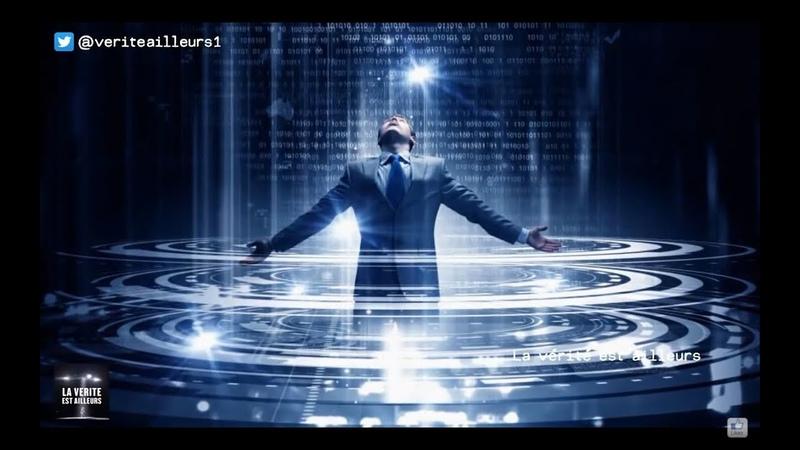 ★ Les États Unis posséderaient la technologie de la téléportation et du voyage dans le temps