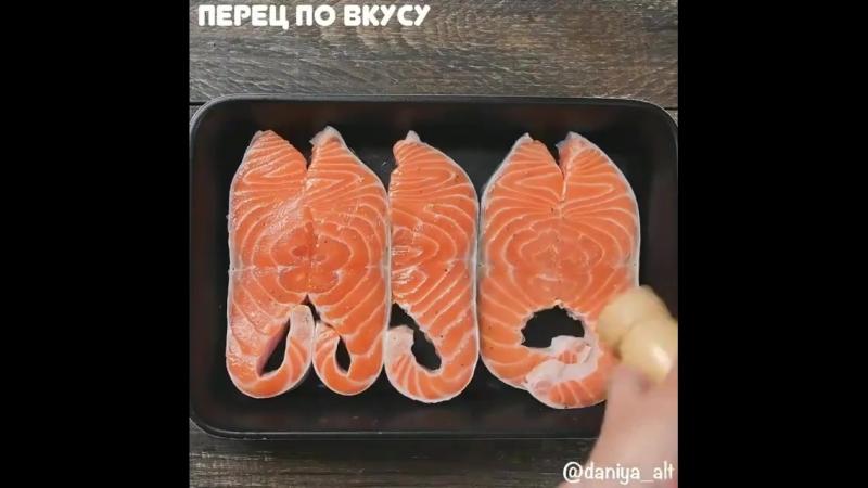 Рыбка!Ням-НЯМ