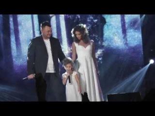 Концерт Руки Вверх! 2 часть.(1-2.11.2013) /Arena Moscow /