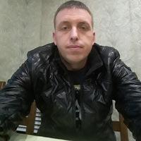 Анкета Евгений Виноградов
