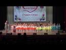 Отчётный концерт Студии Танца Сюрприз 02 06 2018