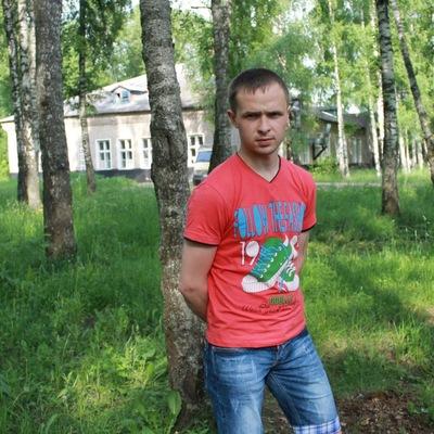 Андрей Софронов, 4 февраля 1990, Москва, id206130244