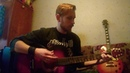 Snuff acoustic (Corey Taylor cover)