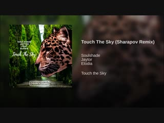 Touch The Sky (Sharapov Remix)