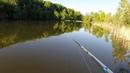 Рыбалка в Михайловке на карася
