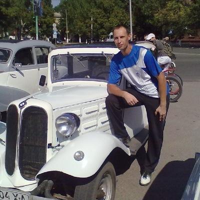 Николай Посошков, 28 января 1977, Горловка, id33295459