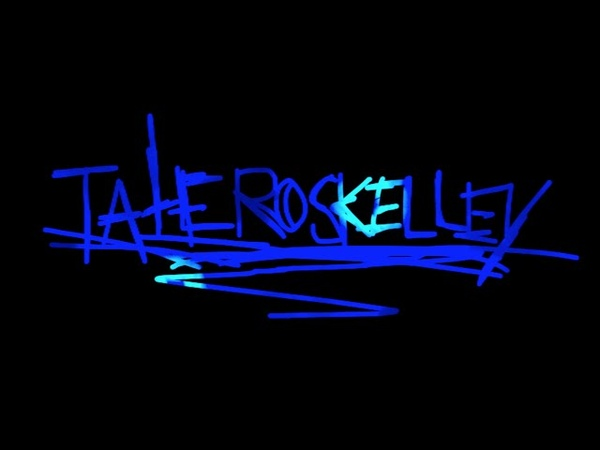 Volume BMX: Tate Roskelley - The Finer Things Part