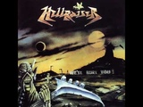 Hellraiser - We'll Bury You! (1990) Full Album
