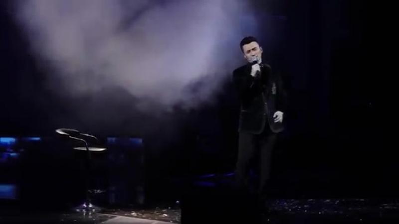 Ulug'bek Rahmatullayev - Go'dak nolasi _ Улугбек Рахматуллаев - Гудак ноласи (co