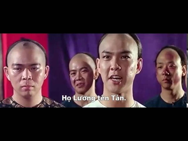 Phá Gia Chi Tử - Phim Võ Thuật Trung Quốc Hay Nhất - Vĩnh Xuân Quyền