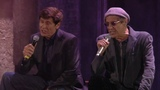 Adriano Celentano &amp Gianni Morandi Ti penso e cambia il mondo думаю о тебе и мир меняется 2012