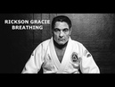 Rickson Gracie Tokio Seminar - The Concept of Breathing