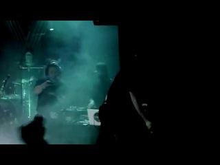 PANIK- NEVADA TAN - Niemand Hoert Dich - live DVD Niemand Hoert Dich