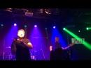 NIZKIZ - Это я сам! (live) 16.09.2018 клуб 16 тонн, Москва (by milka_rj)