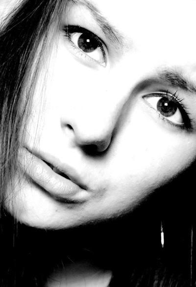 Анастасия Захарова, 8 апреля , Москва, id150961311
