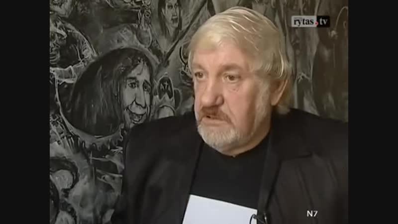 Ekstroseanso V Šustausko pranašystės Šiaulių šviesuoliams išsipildė 2011