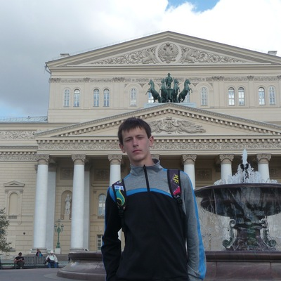 Иван Швецов, 13 июня 1996, Темрюк, id166094308