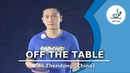 Off The Table - Fan Zhendong