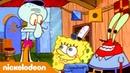 🔴 Смотри в прямом эфире Губка Боб Квадратные Штаны Губка Боб и друзья Nickelodeon Россия
