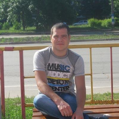 Виктор Корниенко, 9 ноября 1988, Ульяновск, id202116244