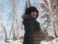 Людмила Быкова, 1 ноября 1980, Ижевск, id172155084