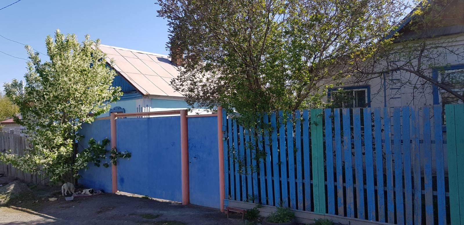 Купить дом ,кирпичный ,высокие потолки ,   Объявления Орска и Новотроицка №5293