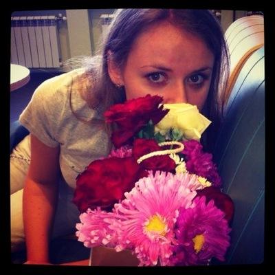 Марина Денисова, 13 августа , Новополоцк, id35021522