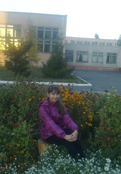 Анастасия Орёл, 13 октября , Омск, id176164152