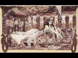 Антон Аренский (1861-1906). Египетские Ночи, Московский Симфонический Оркестр, Дмитрий Яблонский Dmitry Yablonsky